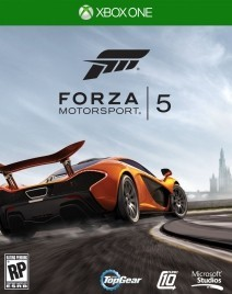 Forza Motorsport 5 (Offre Digitale)