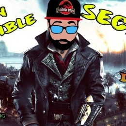 MON TERRIBLE SECRET... PAR MODZII (ROG)