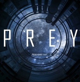 Test PREY PS4 par Modzii (ROG)